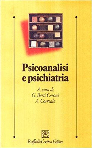 Psicoanalisi e psichiatria