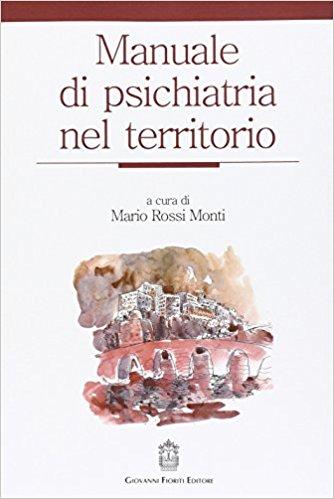 Manuale di psichiatria nel territorio