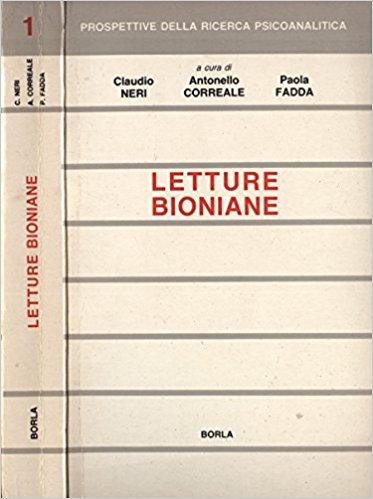 Letture bioniane