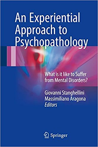 An Experiential Approach to Psychopathology
