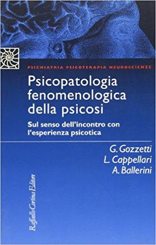 Psicopatologia fenomenologica della psicosi. Sul senso dell'incontro con l'esperienza psicotica
