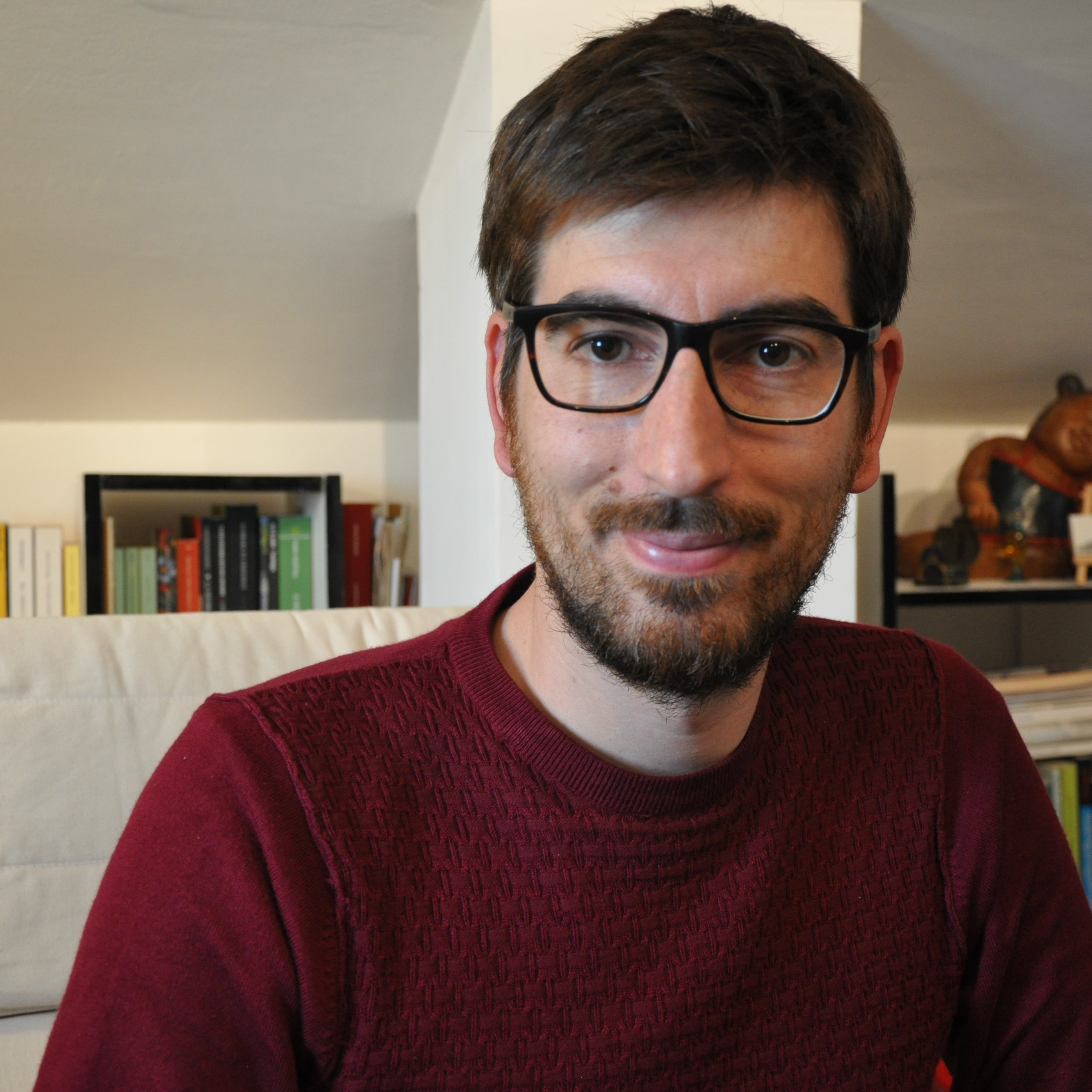 Dott. Luca Di Bernardo