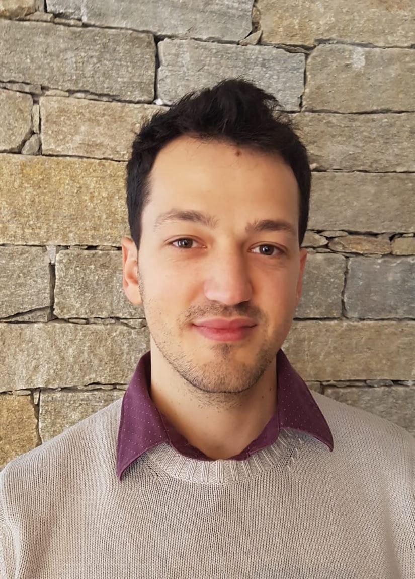 Dott. Matteo Ballabio